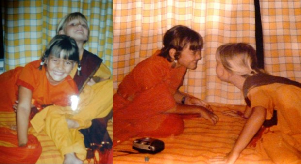 India childhood