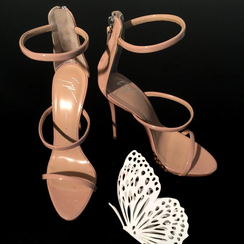 GiuseppeZannoti Heels